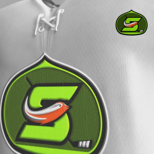 Runner-up design by Oz Loya