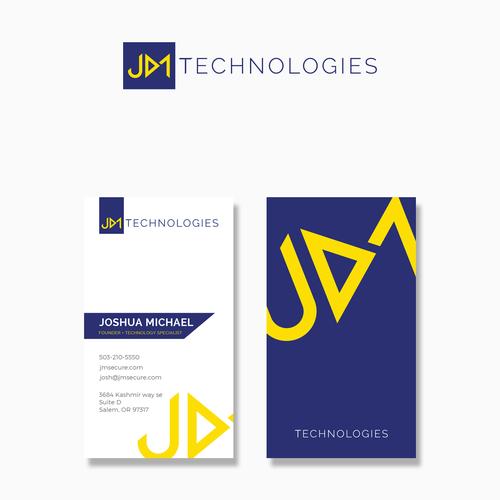 Runner-up design by JLShuaG
