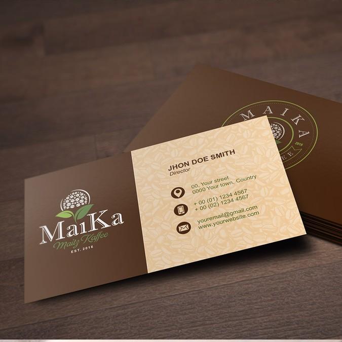 Gewinner-Design von Syahaqila™