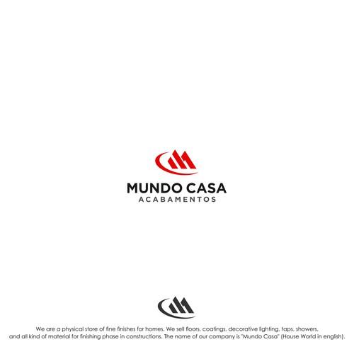 Runner-up design by MiminkArt