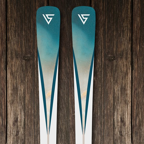 Runner-up design by strelok25