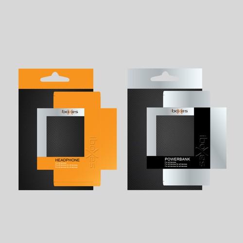 Design finalista por initialB