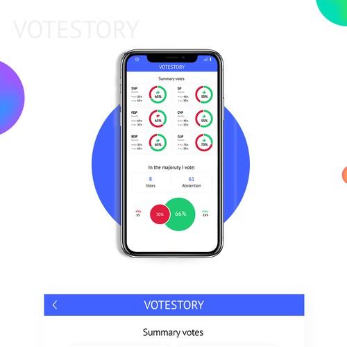 Design finalisti di Web Innovation
