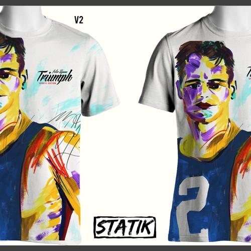 Diseño finalista de StatikDesigns