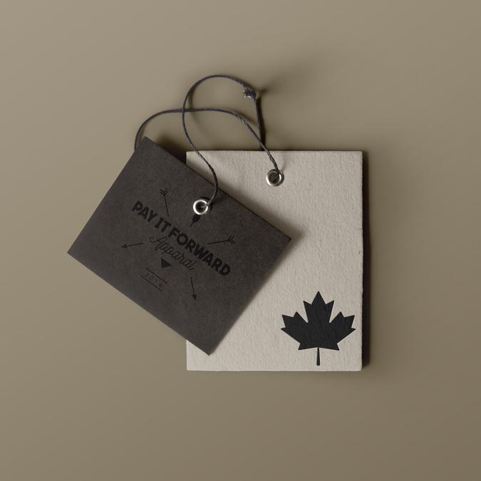 Design vencedor por Fresh Prints