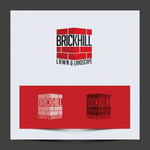 Runner-up design by Renan Marchi