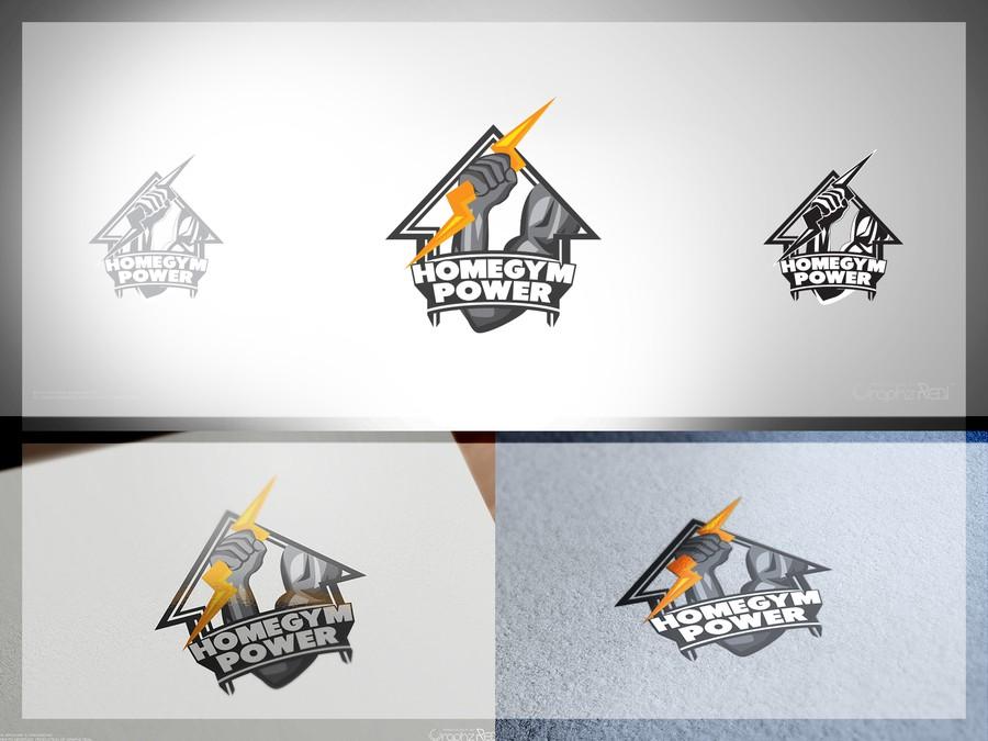 Winning design by Graphz Real™