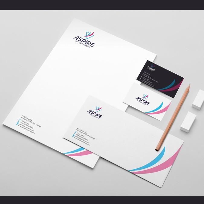 Winning design by AGNDesign