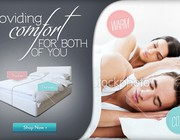Banner ad design by DataFox