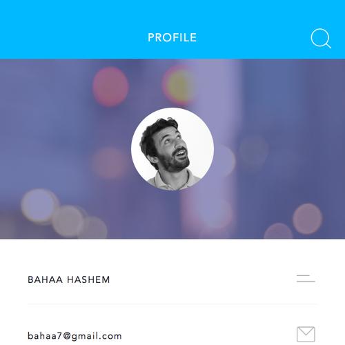Design finalisti di bhashem