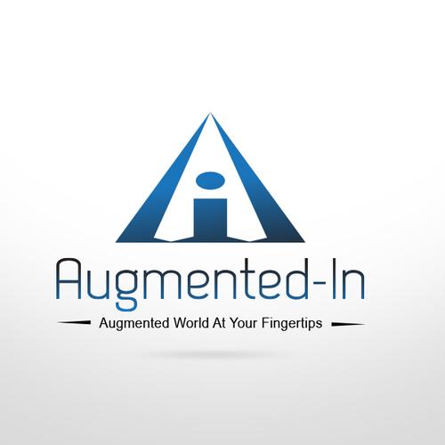 Augmented Reality Logo | Logo design contest