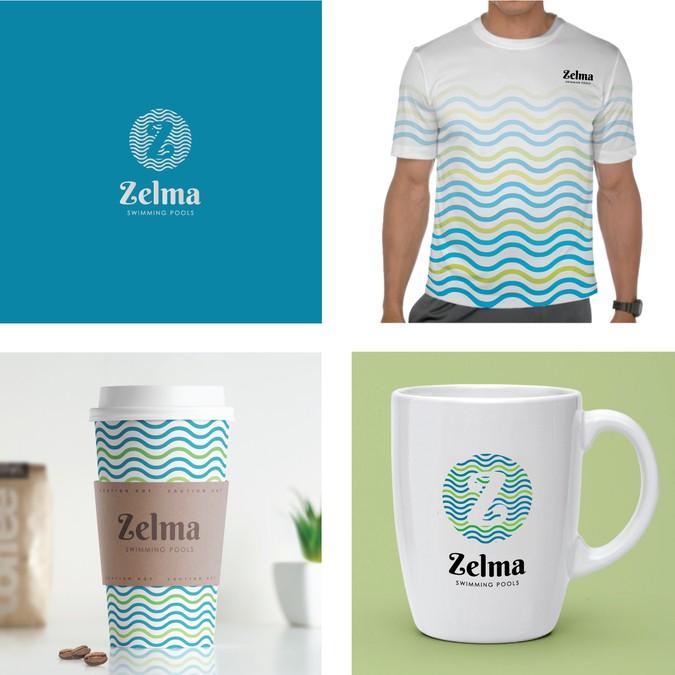 Diseño ganador de Maria's designs