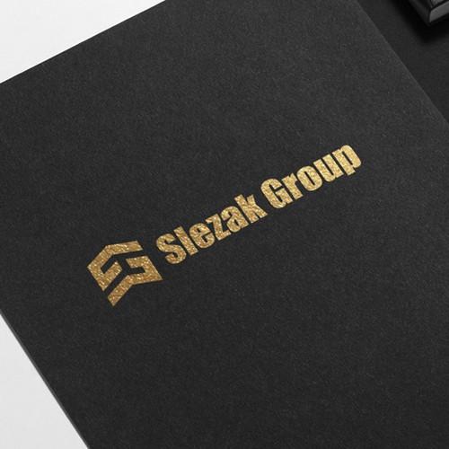 Runner-up design by LogoGator