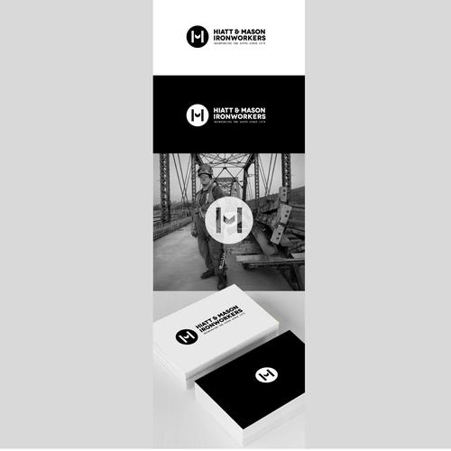 Diseño finalista de Graphic Flow