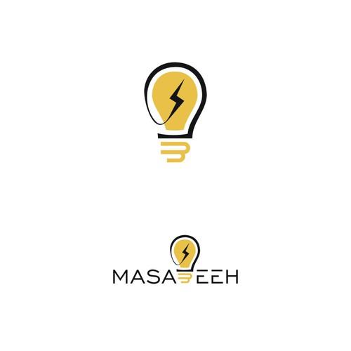 Runner-up design by msakeh