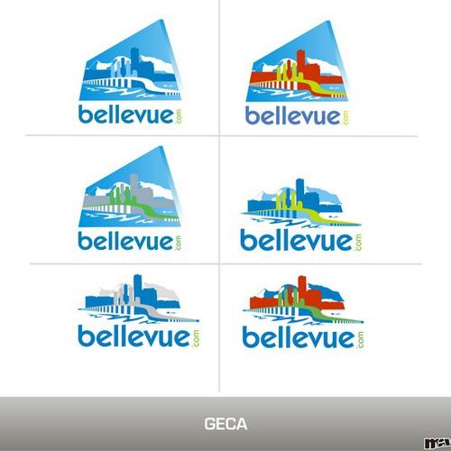 Zweitplatziertes Design von Geca