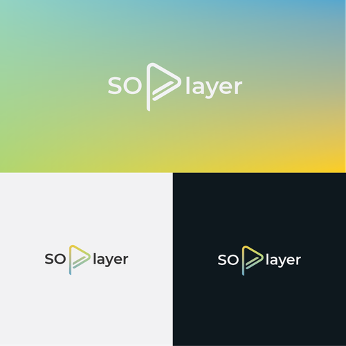 Best online player needs the best logo | Logo & business
