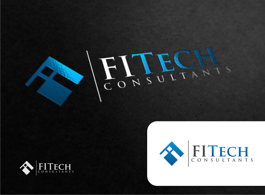 Help FITech (or FItech) Consultants with a new logo | Logo