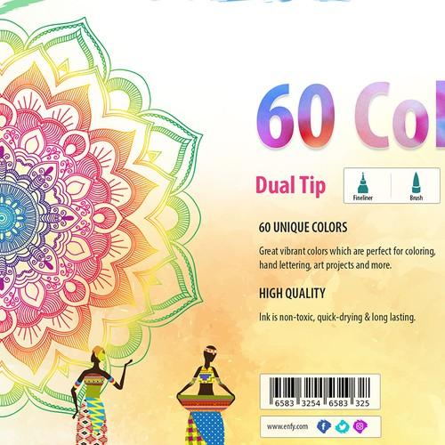 Design finalista por Amit Mandal