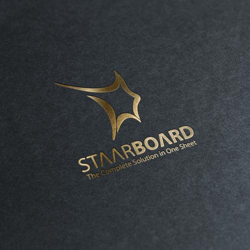 Runner-up design by BBStudioz