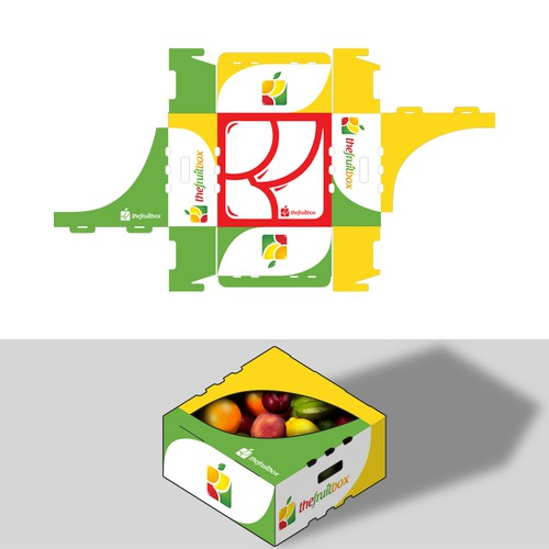 Diseño finalista de Tukang.Desain