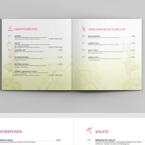 Diseño finalista de TM'design