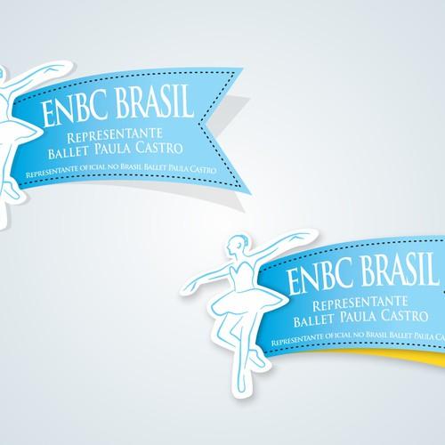 Runner-up design by WSC Design