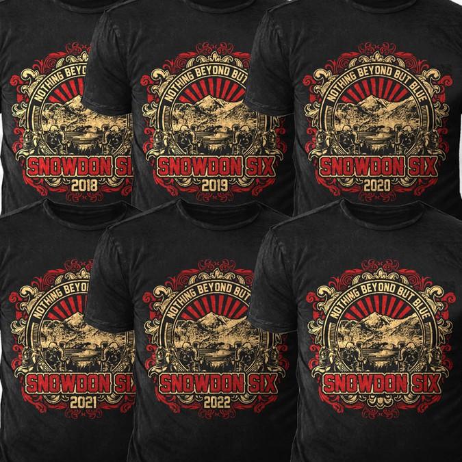 Diseño ganador de maya co.