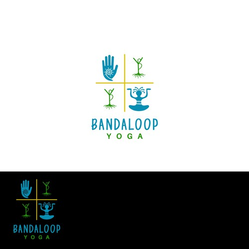 Runner-up design by BlueNebula