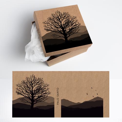 Diseño finalista de Paola A Auza V