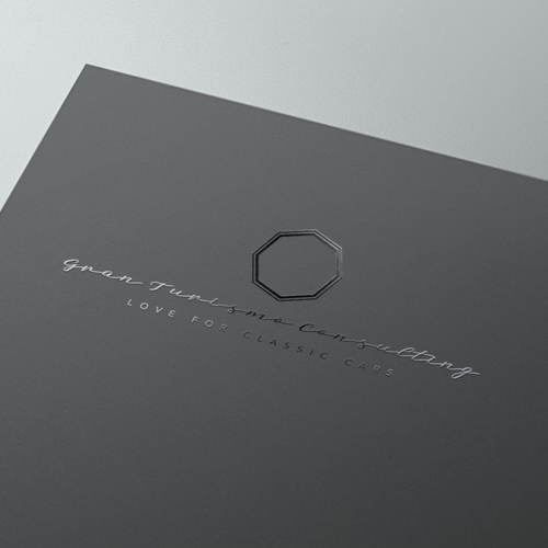 Runner-up design by Marisa Sias