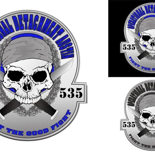 Runner-up design by CMP95b2