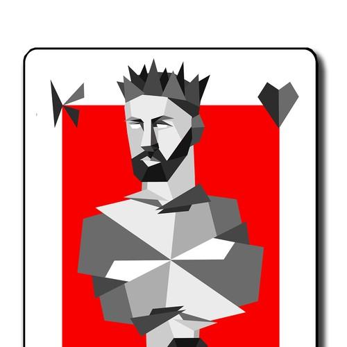 Runner-up design by IvanStanisic