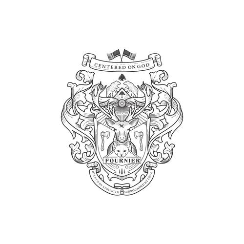 Diseño finalista de VOLVE