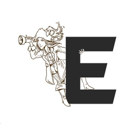 Runner-up design by idididid