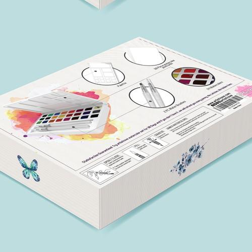 Design finalista por Zain-1991
