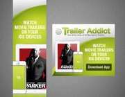 Banner ad design by eyoh.b