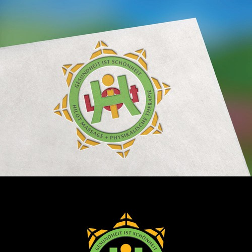 Runner-up design by md_designer