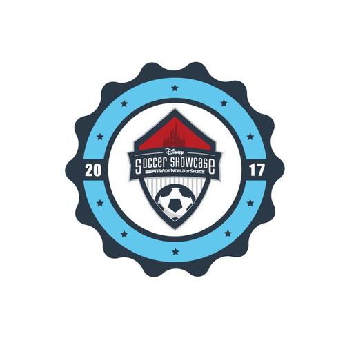 Runner-up design by LC Designer