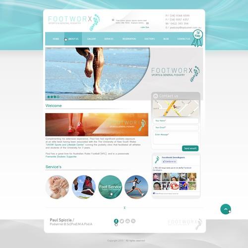 Design finalisti di eskimoweb