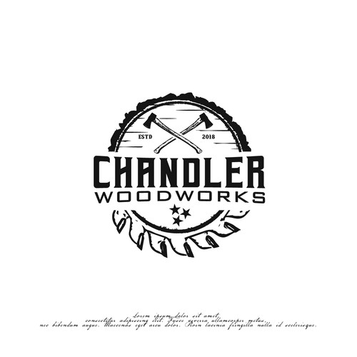 Runner-up design by NEXNEX
