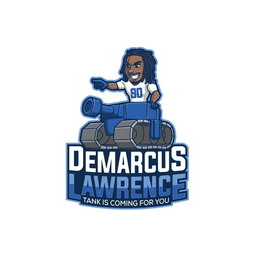 new product a7ebf 7191d We're looking for artwork of 90 Dallas Cowboys Demarcus ...