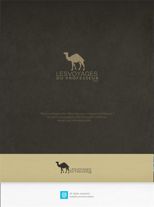 Design vencedor por HanzalaGhani™