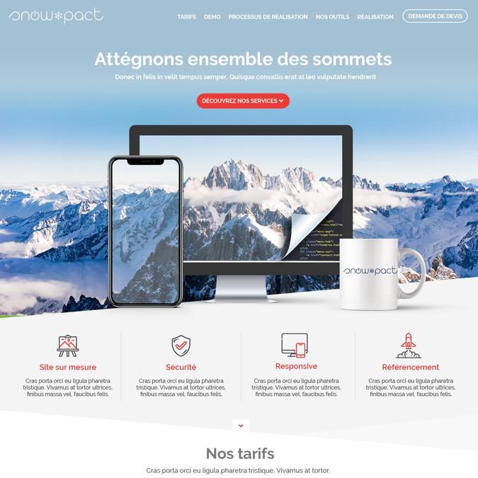 Diseño ganador de Ubaxis