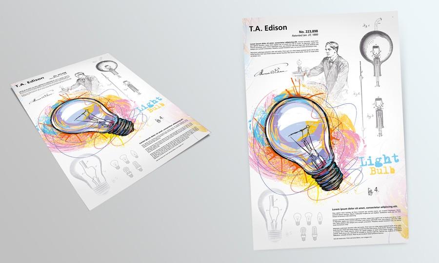 Gewinner-Design von fodc