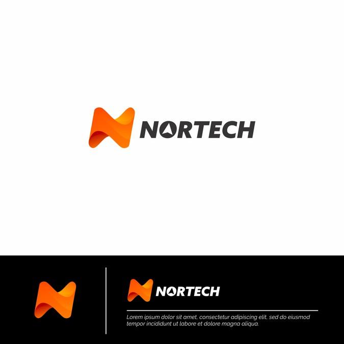 Design vencedor por Strobok