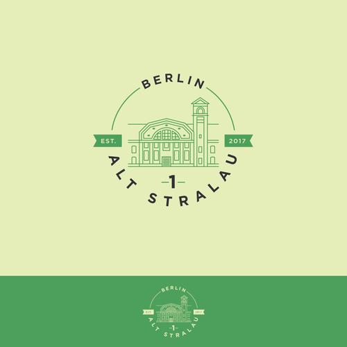 Runner-up design by stastny