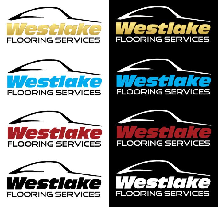 Flooring Services Logo : Prize guaranteed create the next logo for westlake