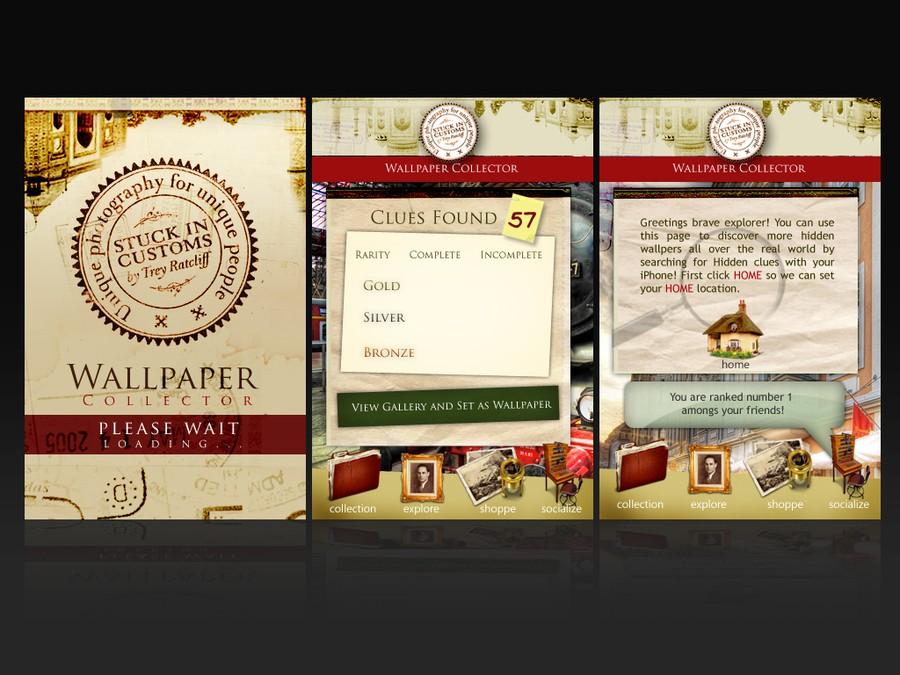 Design vencedor por noobdesigns