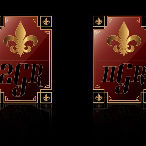 Runner-up design by MAGIC ART ®
